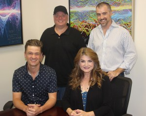 Country Singer Sylvia Inks Deal With ArtistLive Agency for Booking Representation