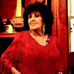 Wanda Jackson Set To Perform On The Grand Ole Opry This Weekend