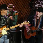 AXS TV Premieres 'An Intimate Evening with Willie and Merle' on Sunday, June 25