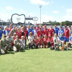 City Of Hope Sets Record Breaking Attendance At 27th Annual Celebrity Softball Game