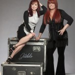 The Judds Set To Release All-Time Greatest Hits On June 30th