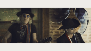 """Find Out The Latest On Big & Rich, Mark Chesnutt, Dolly Parton, Kenny Rogers, Parmalee And Many More In Latest Episode Of """"The Pickup"""""""