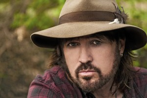 Billy Ray Cyrus Celebrates '25 Achy Breaky Years' on SiriusXM's Prime Country Ch. 58