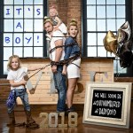 "Craig Wayne Boyd Adds Another ""Voice"" to the Family, Announces Baby Boy and New Music"