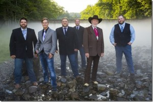 Doyle Lawson & Quicksilver Nominated For 2017 IBMA  Entertainer of the Year and Vocal Group of the Year Honors
