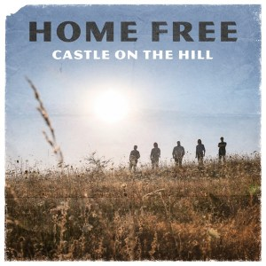 "Home Free brings Ed Sheerain's ""Castle on the Hill"" to life with summertime nostalgia"