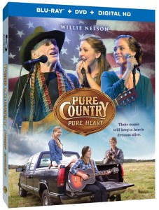 Pure Country: Pure Heart Available On DVD, Blu-Ray Combo Pack & Digital HD Today