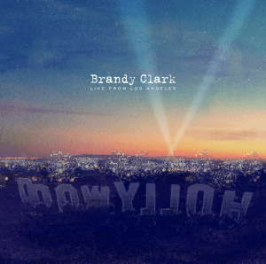"""Brandy Clark releases """"Live From Los Angeles"""""""