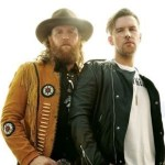 "Brothers Osborne to perform ""It Ain't My Fault"" on ABC's Good Morning America"