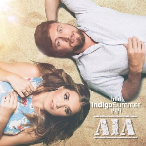 "Country Duo, Indigo Summer, Releases New Song ""A1A"" to Spotify and Apple Music"