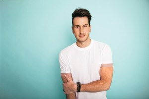 Russell Dickerson announces debut album due via Sony Music this October 13th | Watch video for title track
