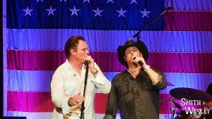 Grundy County Fair welcome Smith & Wesley, Aug. 18