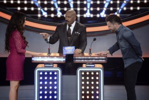 Watch Lewis Brice This Weekend on ABC's Celebrity Family Feud