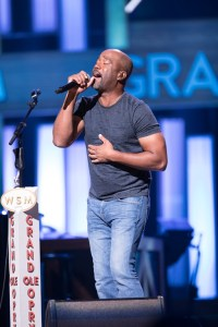 Darius Rucker Celebrates 5 Years as a Member of the Grand Ole Opry