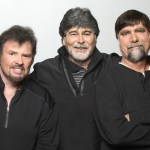 Legendary super group Alabama to release 'American Christmas' on Oct. 6