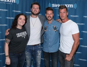 "SiriusXM and Live Nation Present ""The Highway Finds Tour"" Featuring High Valley, Ashley McBryde and Adam Doleac"