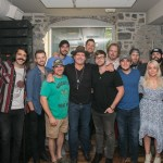 Jerrod Niemann celebrates This Ride, alongside all-star songwriters