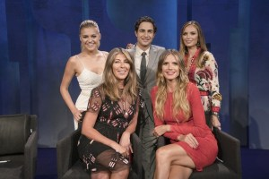 Fashion-Forward country star, Kelsea Ballerini, to guest judge Project Runway TONIGHT (Sept. 21)