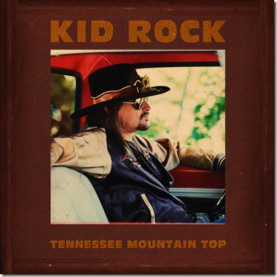 KR - Tennessee Mountain Top single image