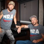 NRA Country Names LOCASH As Featured Artist For September