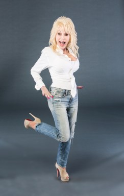 Dolly Parton Sept. 14
