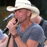 """All The Pretty Girls"" is #1; Kenny Chesney's 30th Chart-Topper"