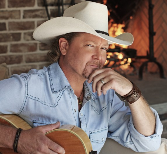 Tracy Lawrence 101017