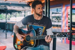 Canaan Smith joins Team USA athletes for WinterFest in Nashville on New Year's Eve