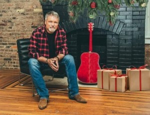 """Heartland to air """"Songs and Stories with John Berry"""" Christmas special"""