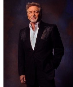 Larry Gatlin to appear on special holiday edition of HUCKABEE