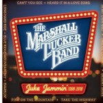 "The Marshall Tucker Band announces 2018 ""Juke Jammin"" Tour"
