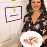 ICYMI: Sara Evans spreads holiday cheer on The Chew