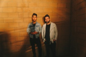 "Dan + shay serve up a reflective shot of ""Tequila"" as new single impacts radio on Jan. 19"