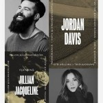 "Jordan Davis reveals plans for first headlining ""White Wine and Whiskey"" Tour"