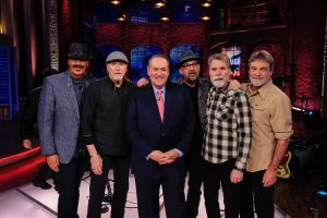 Exile kicks off 2018 celebration Of 55th Anniversary as special musical guest on Huckabee