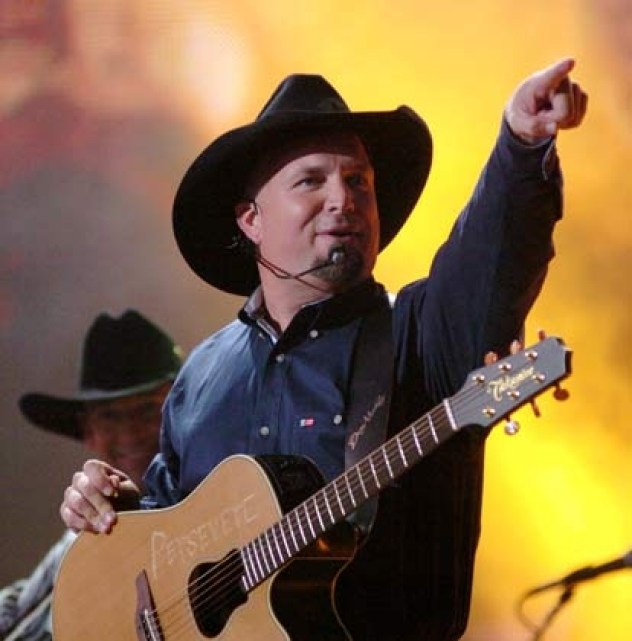 how to play that summer by garth brooks on guitar