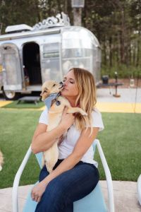 Help Miranda Lambert's MuttNation fill The Little Red Wagon on the Livin' Like Hippies Tour