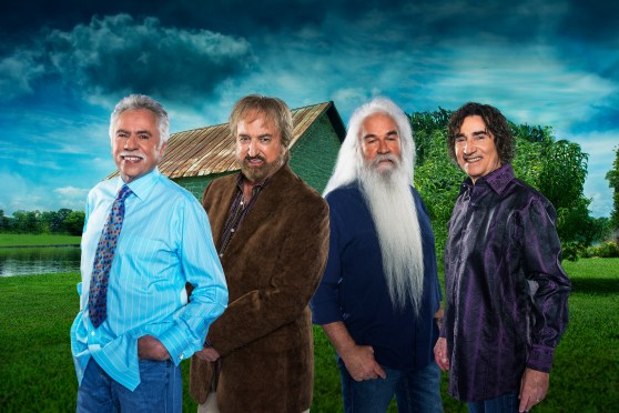 Oak Ridge Boys 0615252