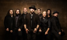Zac Brown Band 2317