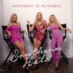 "For Southern Halo ""Anything Is Possible"" – New single available"