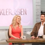 "Kellie Pickler swings by Los Angeles for ""Pickler & Ben"" press tour"