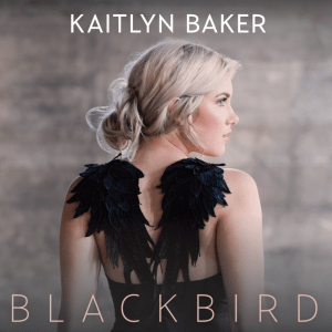 New artist Kaitlyn Baker soars with new music out today