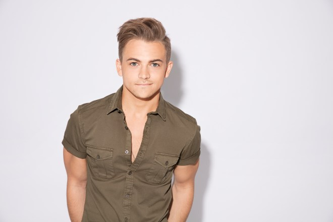 Hunter Hayes16708
