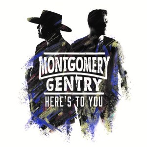 """Montgomery Gentry celebrates release of """"Here's To You"""" tomorrow; returns to Grand Ole Opry stage (2/2/18)"""