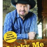 "Tune-in: Moe Bandy talks new autobiography on Hallmark Channel's ""Home & Family"""