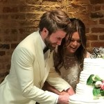 The Swon Brothers' Colton Swon marries Caroline Glaser