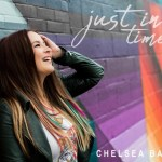 "Chelsea Bain releases ""Just In Time"" EP"