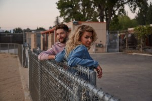 """TUNE IN:  Chris Lane and Tori Kelly bring """"Take Back Home Girl"""" to NBC's The Tonight Show"""