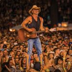 Before the tour, Kenny Chesney's Trip Around The Sun hits Las Vegas March 16-17
