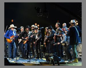 Charlie Daniels' Volunteer Jam XX: Over 30 Songs, All-Star Band and Diverse Performances